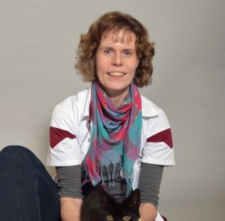 Anja Wolbers